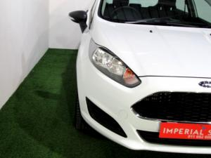 Ford Fiesta 1.0 Ecoboost Ambiente Powershift 5-Door - Image 19