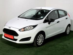 Ford Fiesta 1.0 Ecoboost Ambiente Powershift 5-Door - Image 1