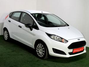 Ford Fiesta 1.0 Ecoboost Ambiente Powershift 5-Door - Image 2