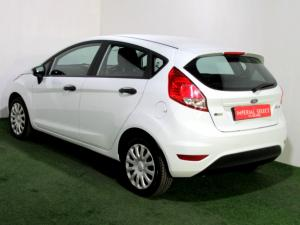 Ford Fiesta 1.0 Ecoboost Ambiente Powershift 5-Door - Image 3