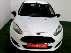 Ford Fiesta 1.0 Ecoboost Ambiente Powershift 5-Door - Image 5
