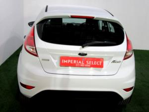Ford Fiesta 1.0 Ecoboost Ambiente Powershift 5-Door - Image 6