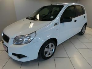 Chevrolet Aveo 1.6 LS hatch - Image 1