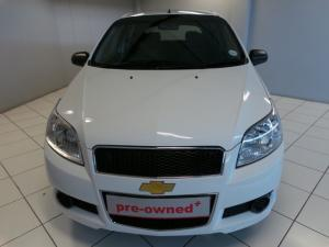Chevrolet Aveo 1.6 LS hatch - Image 2
