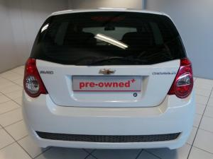 Chevrolet Aveo 1.6 LS hatch - Image 4