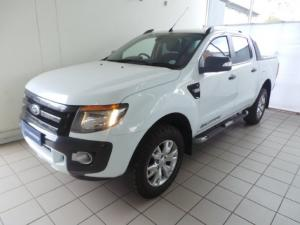 Ford Ranger 3.2 double cab Hi-Rider Wildtrak - Image 1
