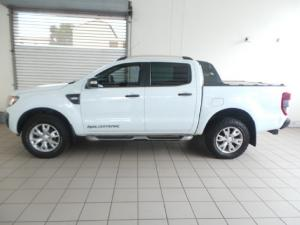 Ford Ranger 3.2 double cab Hi-Rider Wildtrak - Image 2