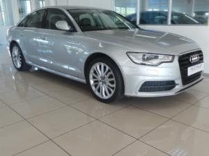 Audi A6 2.0TDI - Image 1
