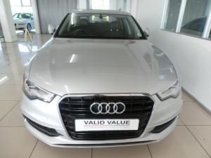 Audi A6 2.0TDI - Image 2
