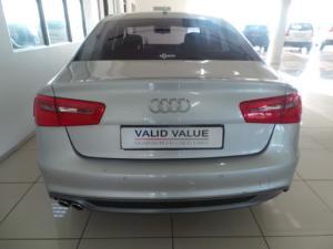 Audi A6 2.0TDI - Image 5