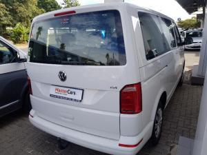 Volkswagen T6 Kombi 2.0 TDi - Image 3