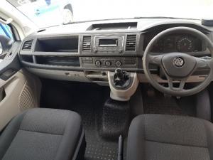 Volkswagen T6 Kombi 2.0 TDi - Image 4