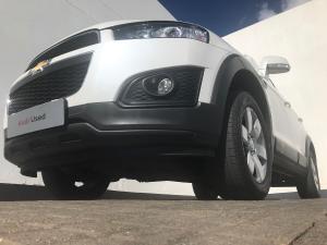Chevrolet Captiva 2.4 LT automatic - Image 2
