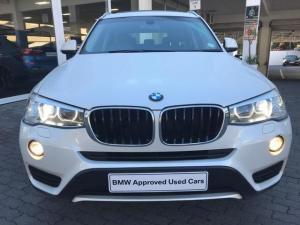 BMW X3 xDrive20i auto - Image 2
