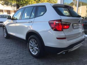 BMW X3 xDrive20i auto - Image 3