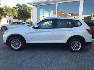 BMW X3 xDrive20i auto - Image 5