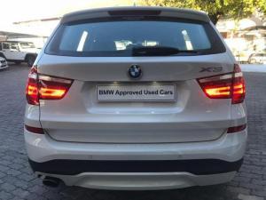 BMW X3 xDrive20i auto - Image 6