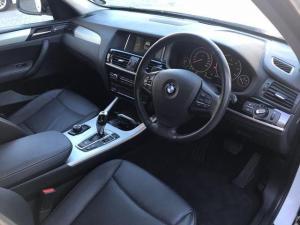 BMW X3 xDrive20i auto - Image 7