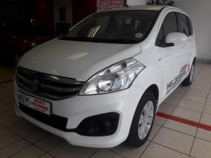 Suzuki Ertiga 1.4 GL automatic - Image 2