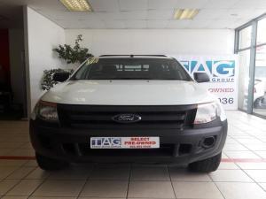 Ford Ranger 2.2TDCi XL 4X4S/C - Image 1
