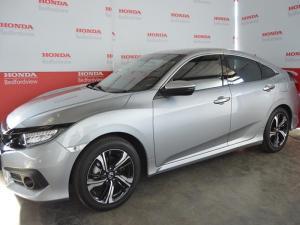 Honda Civic 1.5T Sport CVT - Image 2