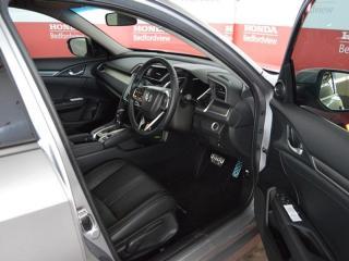 Honda Civic 1.5T Sport CVT