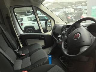 Fiat Ducato MH2 HRP/V