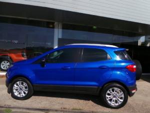 Ford EcoSport 1.5TDCi Titanium - Image 2