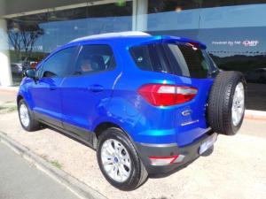 Ford EcoSport 1.5TDCi Titanium - Image 3