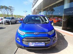 Ford EcoSport 1.5TDCi Titanium - Image 6