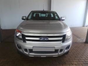 Ford Ranger 3.2 4x4 XLS - Image 3
