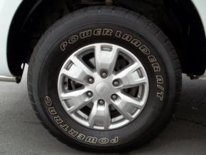 Ford Ranger 3.2 4x4 XLS - Image 10