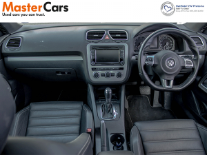 Volkswagen Scirocco 2.0 TSI Sportline DSG - Image 6