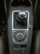 Audi A3 1.8T FSI SE 3-Door - Image 12