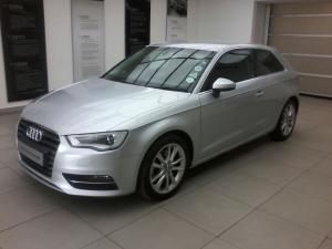 Audi A3 1.8T FSI SE 3-Door - Image 2