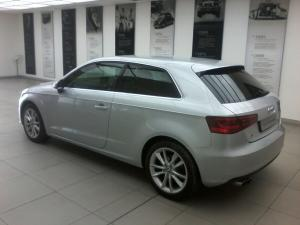 Audi A3 1.8T FSI SE 3-Door - Image 3