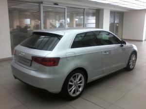 Audi A3 1.8T FSI SE 3-Door - Image 4