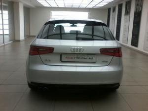Audi A3 1.8T FSI SE 3-Door - Image 6