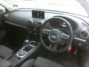 Audi A3 1.8T FSI SE 3-Door - Image 7