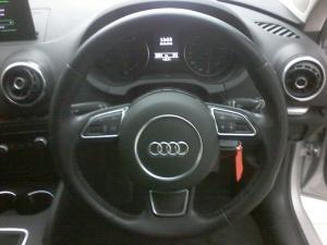 Audi A3 1.8T FSI SE 3-Door - Image 8