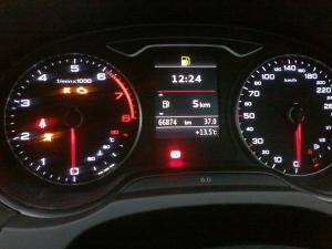 Audi A3 1.8T FSI SE 3-Door - Image 9
