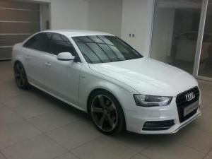 Audi A4 1.8T SE Multitronic - Image 1