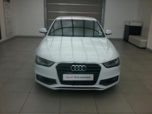 Audi A4 1.8T SE Multitronic - Image 5