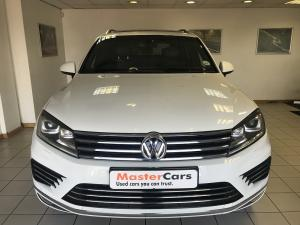 Volkswagen Touareg GP 3.0 V6 TDI Luxury TIP - Image 2