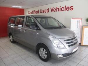 Hyundai H-1 2.5 Crdi Wagon automatic - Image 1