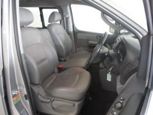 Hyundai H-1 2.5 Crdi Wagon automatic - Image 5