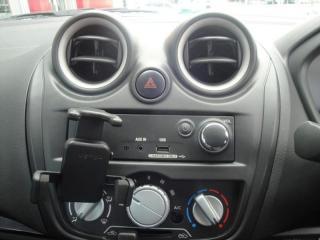 Datsun GO + 1.2