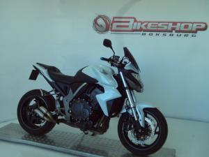 Honda CB 1000R - Image 3