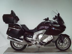 BMW K Series K1600 GTL - Image 2
