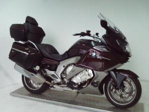 BMW K Series K1600 GTL - Image 3